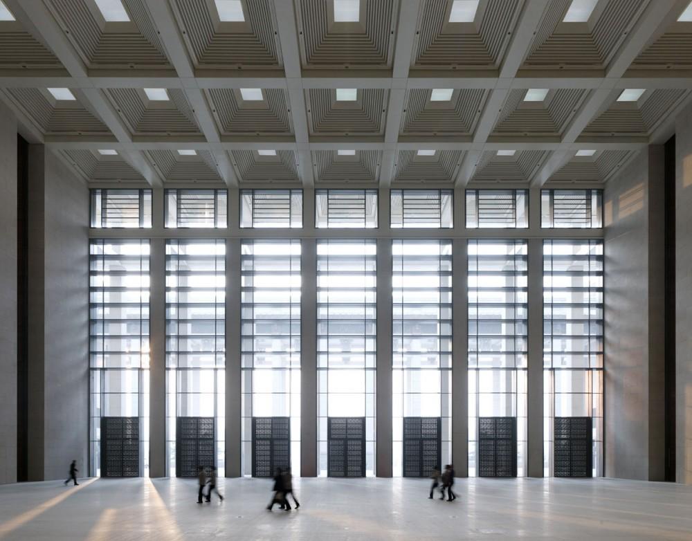 Museo Nacional de China / gmp architekten, © Christian Gahl