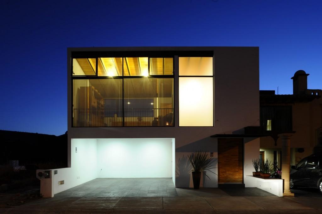 Casa RB / SPRB Arquitectos, © Mito Covarrubias