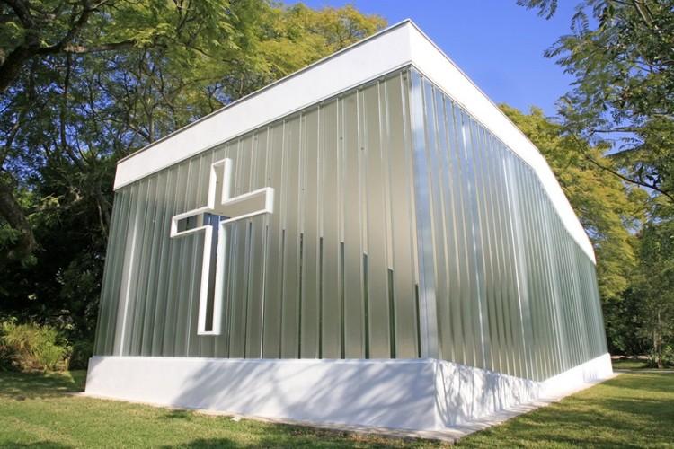 Cortesía de BUNKER Arquitectura