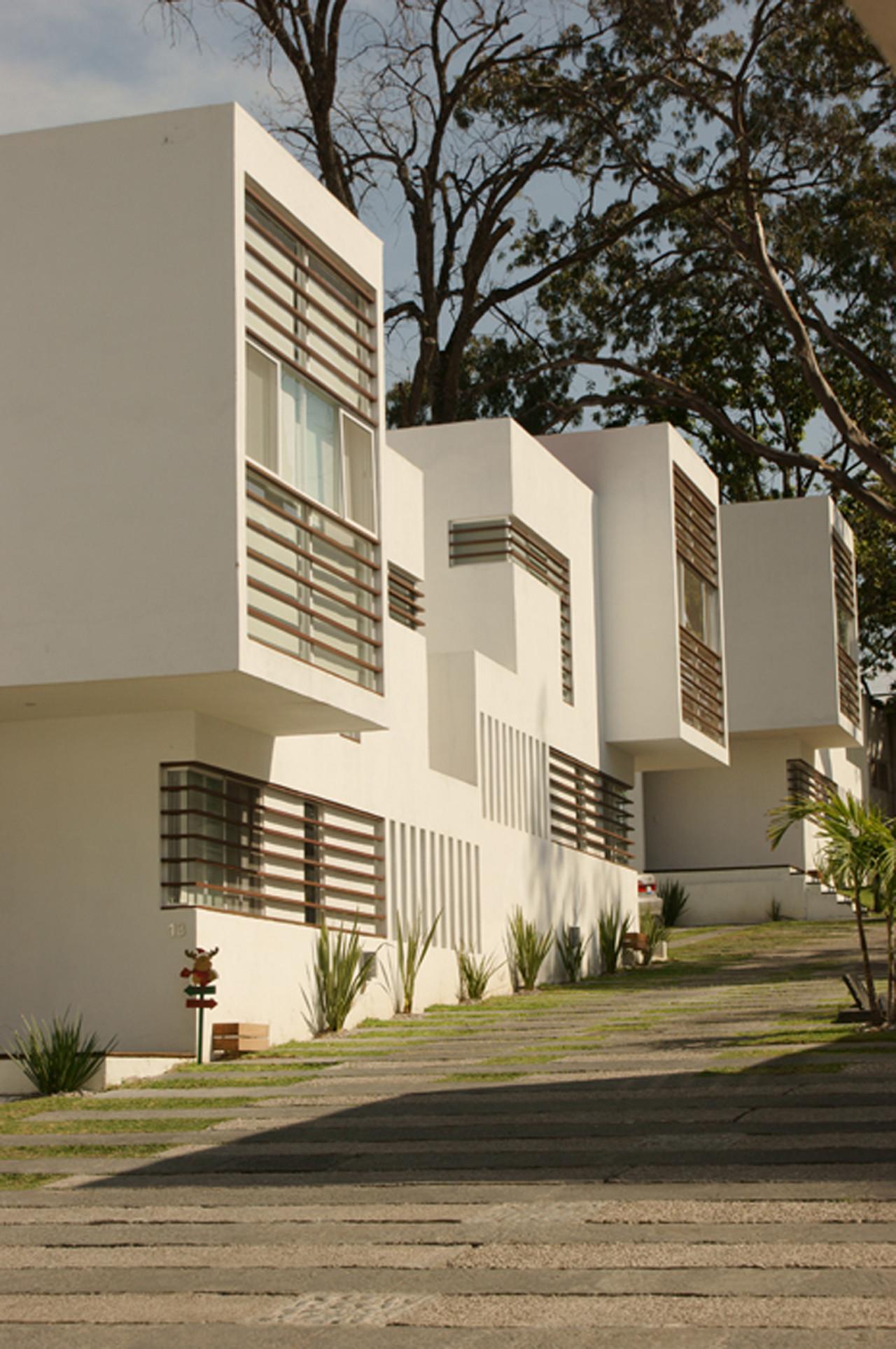 Proyecto San Juan / Aflo Arquitectos y Asociados, © Marcos Betanzos