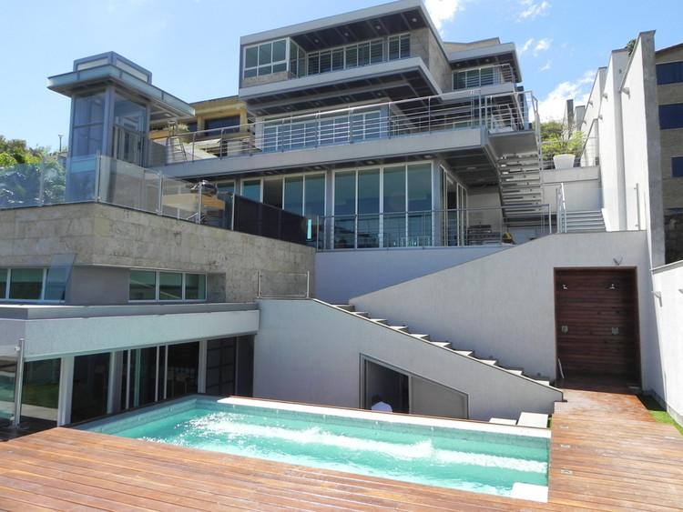 Casa La Padronera / D+G arquitectura, Cortesía de Giovanni Di Scipio, José Ismael Goncalves