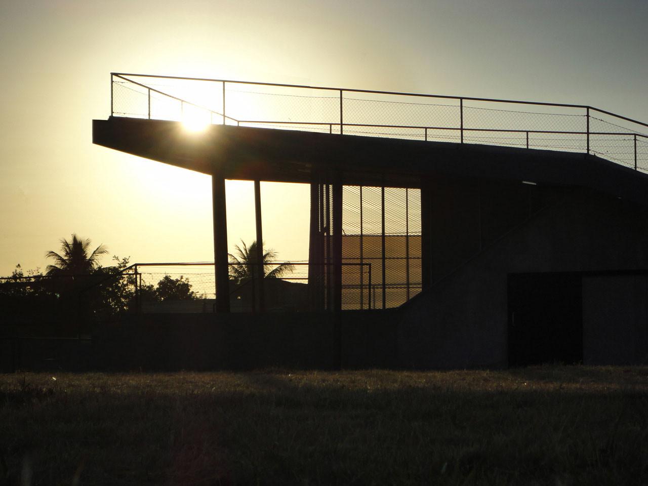 © Lompreta Nolte Arquitetos