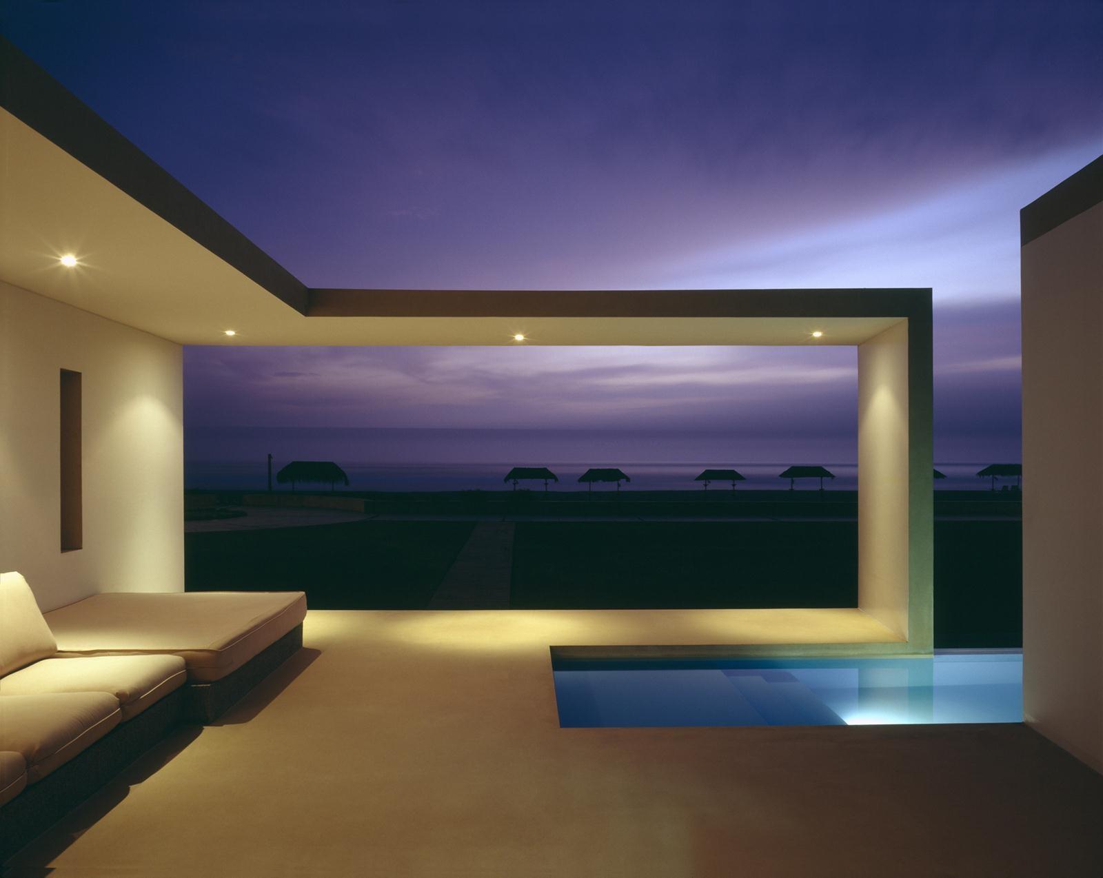 Casa en Playa en Las Arenas / Artadi Arquitecto, © Alexander Kornhuber