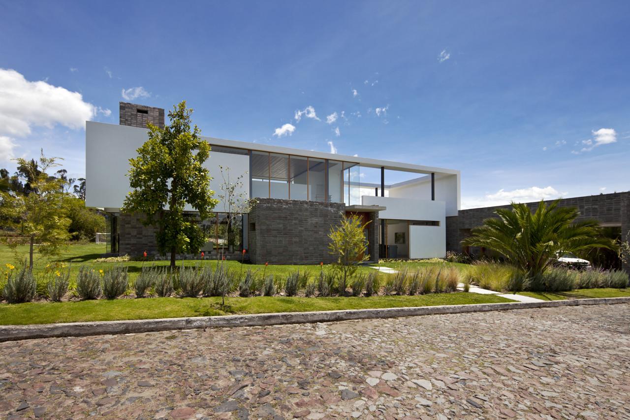 Casa 2V / Diez + Muller Arquitectos, © Sebastián Crespo