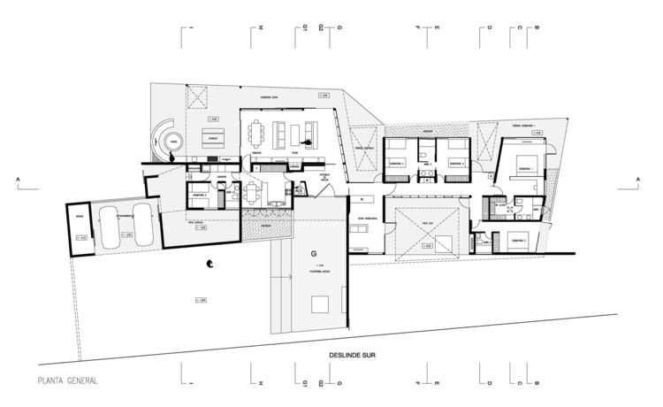 Cortesía 123CUA Arquitectos
