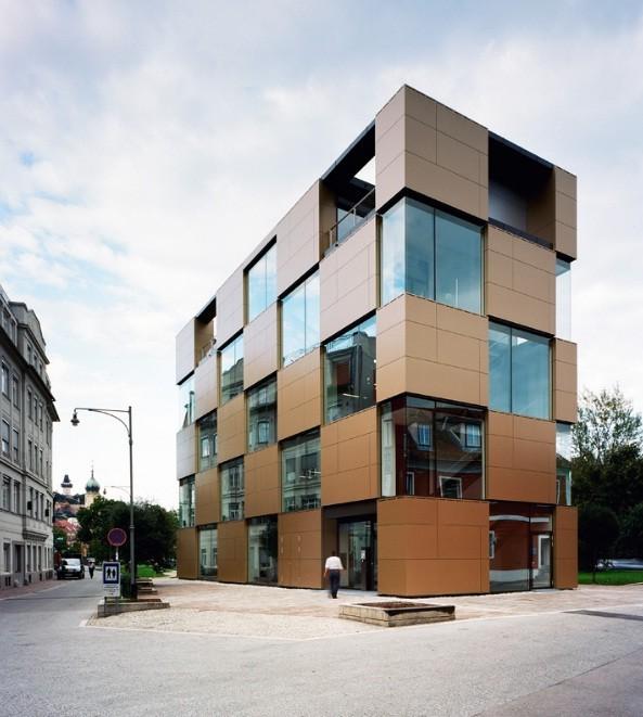 NIK / Atelier Thomas Pucher  + Bramberger, © Andreas Buchberger