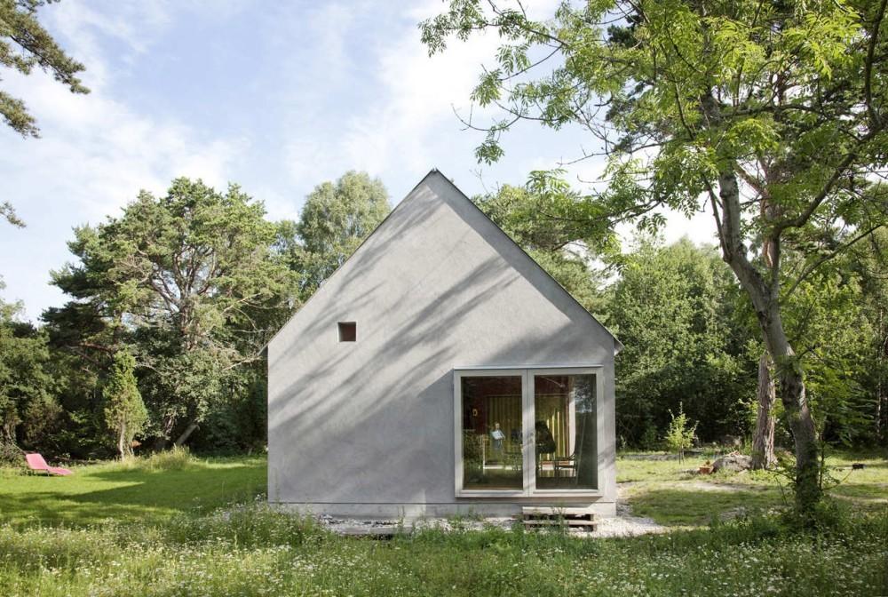 Casa HAMRA / DinellJohansson, © Elisabeth Toll