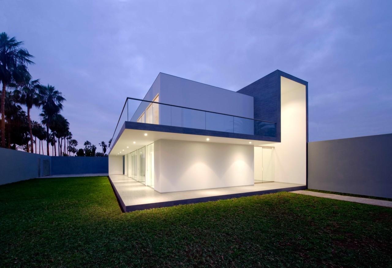 Casa en La Encantada / Artadi Arquitectos, © Elsa Ramirez