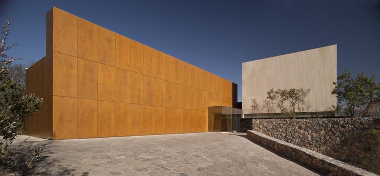 Casa MTY / BGP Arquitectura, © BGP Arquitectura