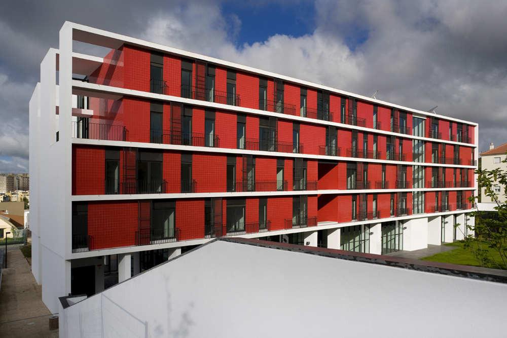 Guardería y Centro Residencial para mayores / CVDB arquitectos, © Diogo Burnay