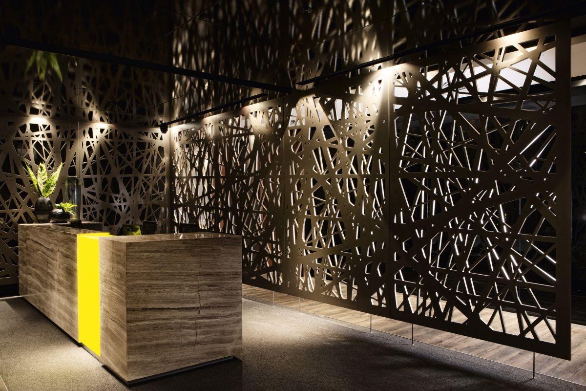 Oficina Tebfin / Source Interior Brand Architects, © Source Interior Brand Architects