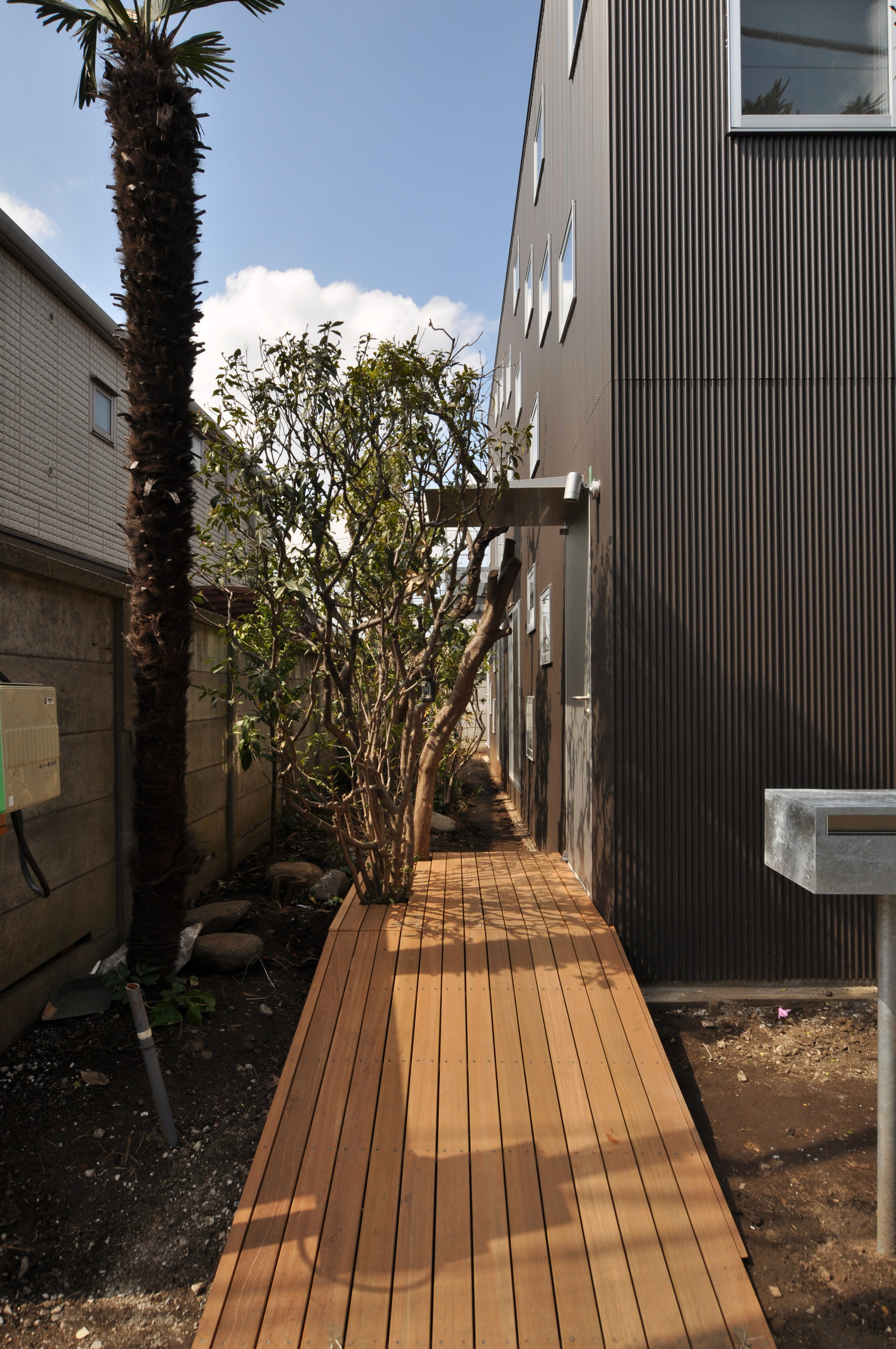 CLW / Komada Architects' Office
