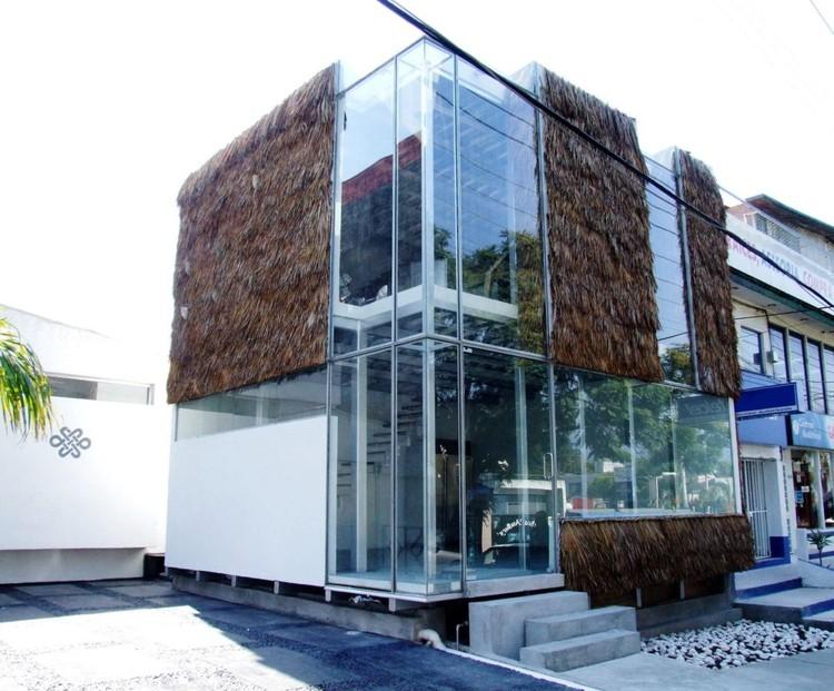 Petat-Glass / REC Arquitectura, Cortesía de REC Arquitectura
