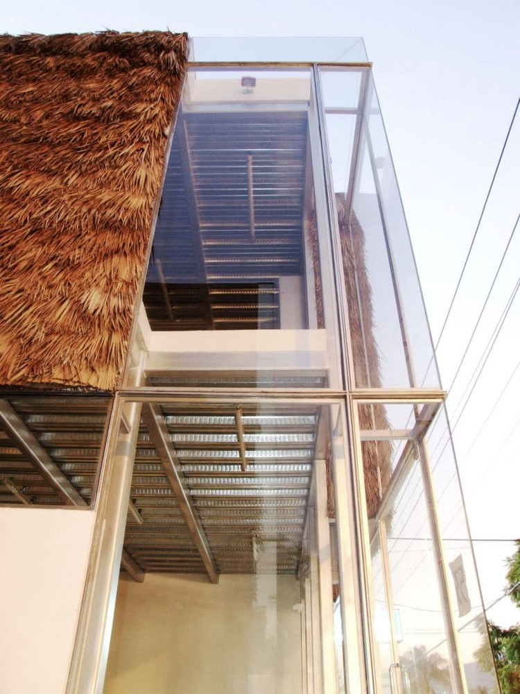 Cortesía de REC Arquitectura