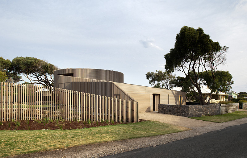 Casa Henley Street / Jackson Clements Burrows, © John Gollings / Jackson Clements Burrows