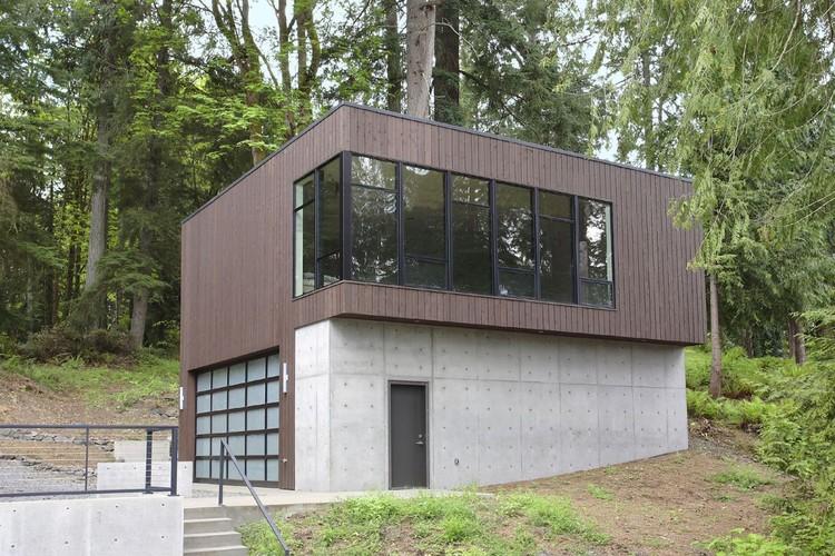 Cortesía de David Vandervort Architects