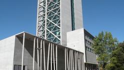 Gran Casino Los Ángeles / Turner Arquitectos