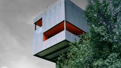 Paz House / Arturo Franco, Fabrice van Teslaar