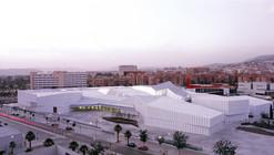 Parque de las Ciencias de Granada / OAB