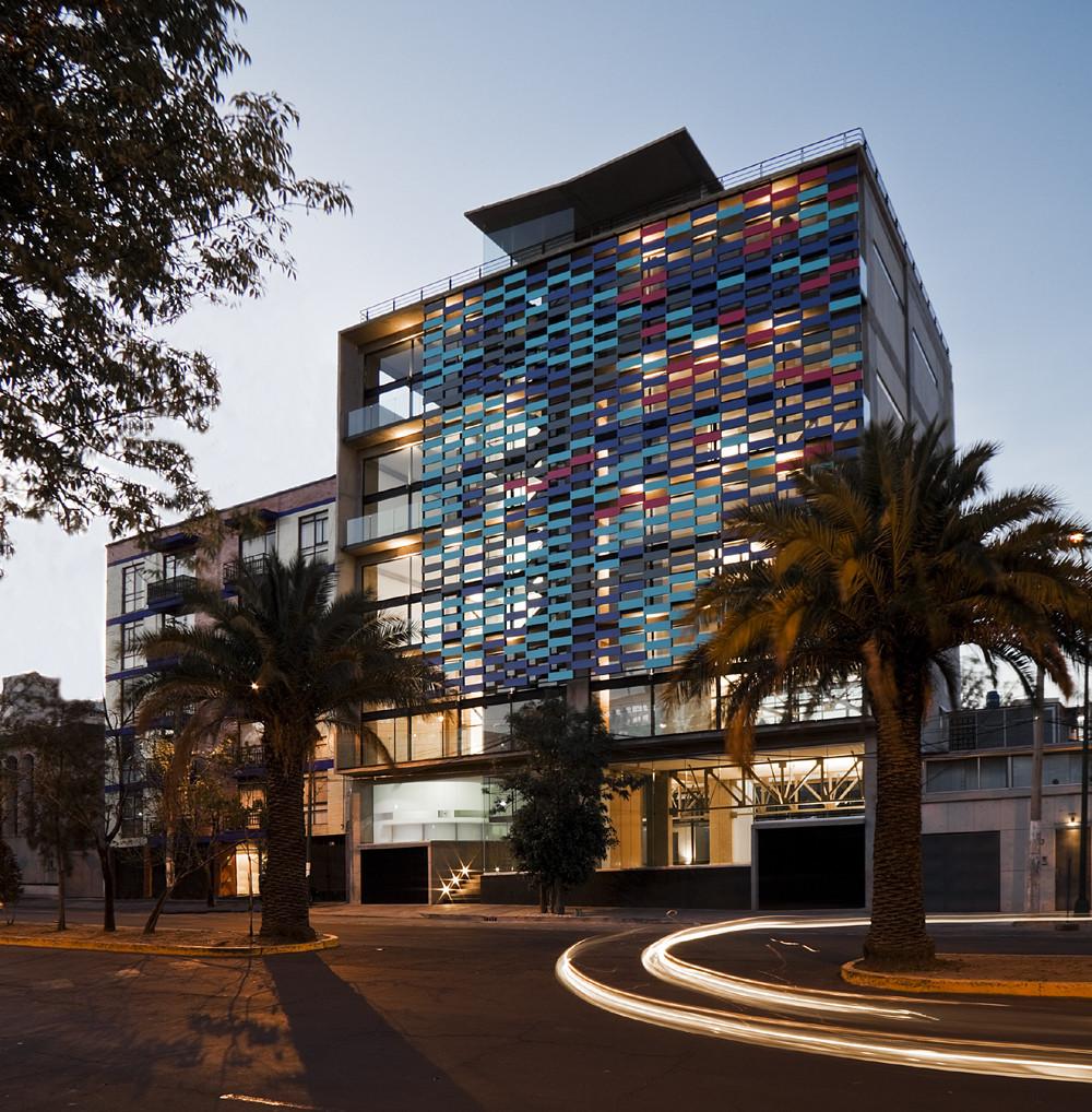 © Cortesía de ZD+A Arquitectos