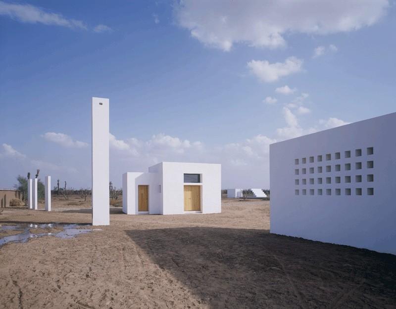 Casa Fobe / Guilhem Eustache, © Jean-Marie Monthiers