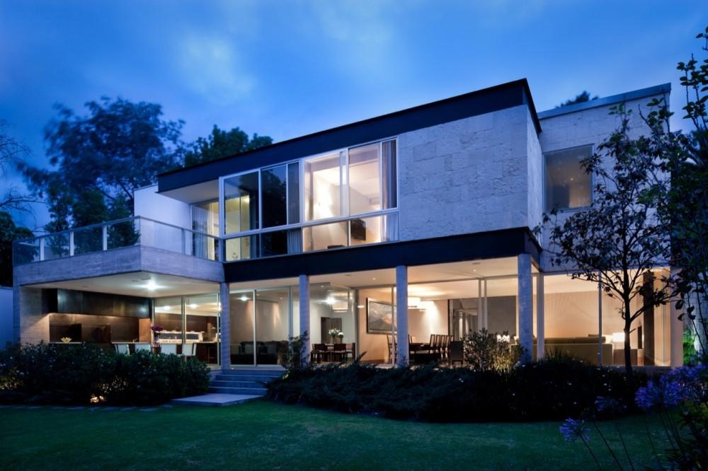 Casa El Secreto / Pascal Arquitectos, © Cortesía de Pascal Arquitectos