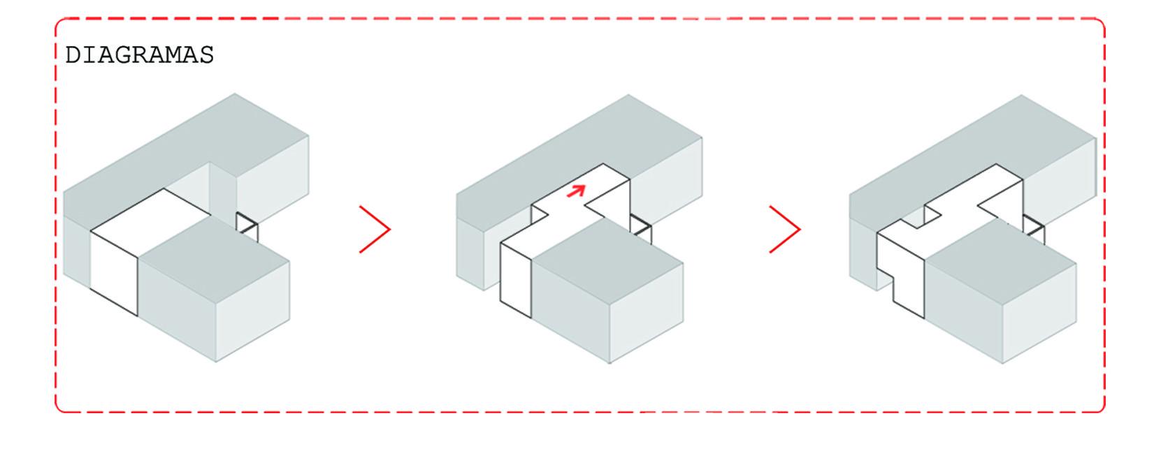 Galer a de dos departamentos en mallorca flexo - Flexo arquitectura ...