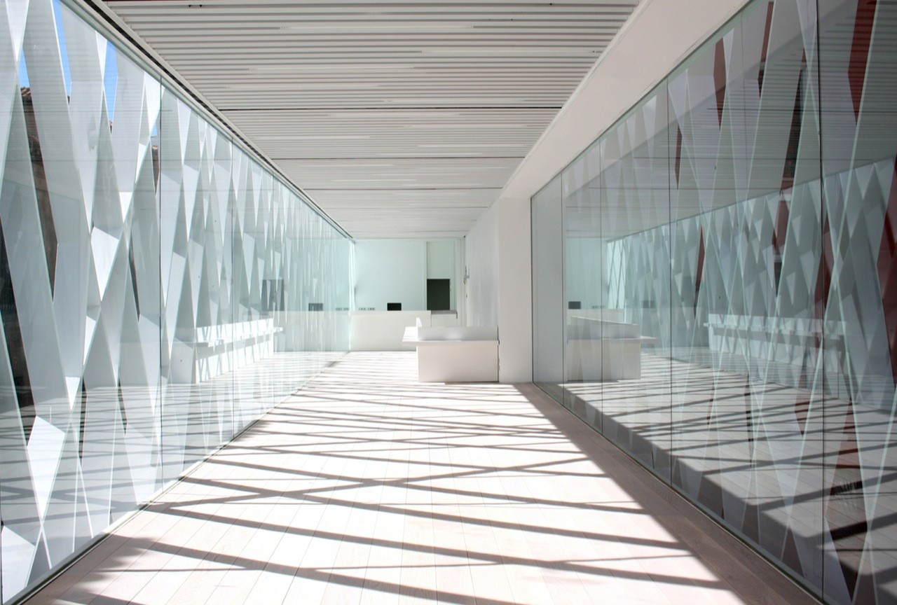 © Aranguren & Gallegos Arquitectos