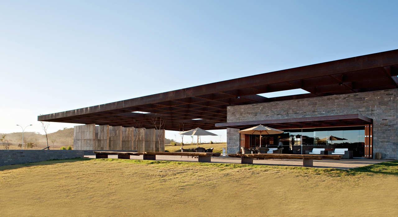 © Rocco Design Architects+ Vidal y Asociados Arquitectos