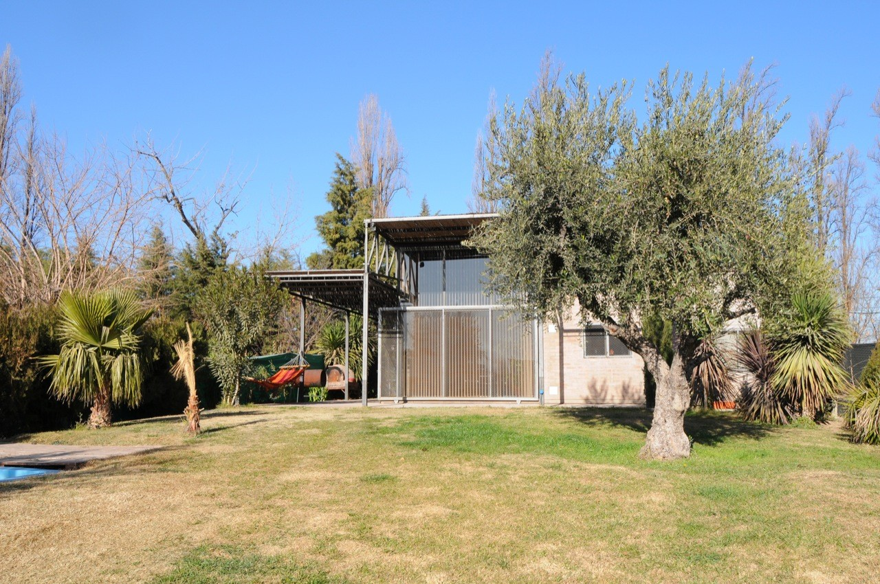 Casa Paulita / Diego Kotlik, © Silvana Margutti