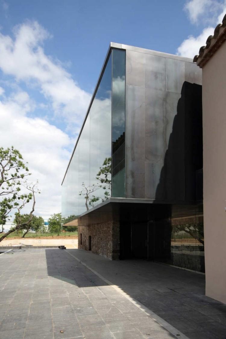 Cortesía de TwoBo Architecture, Luis Twose Architect