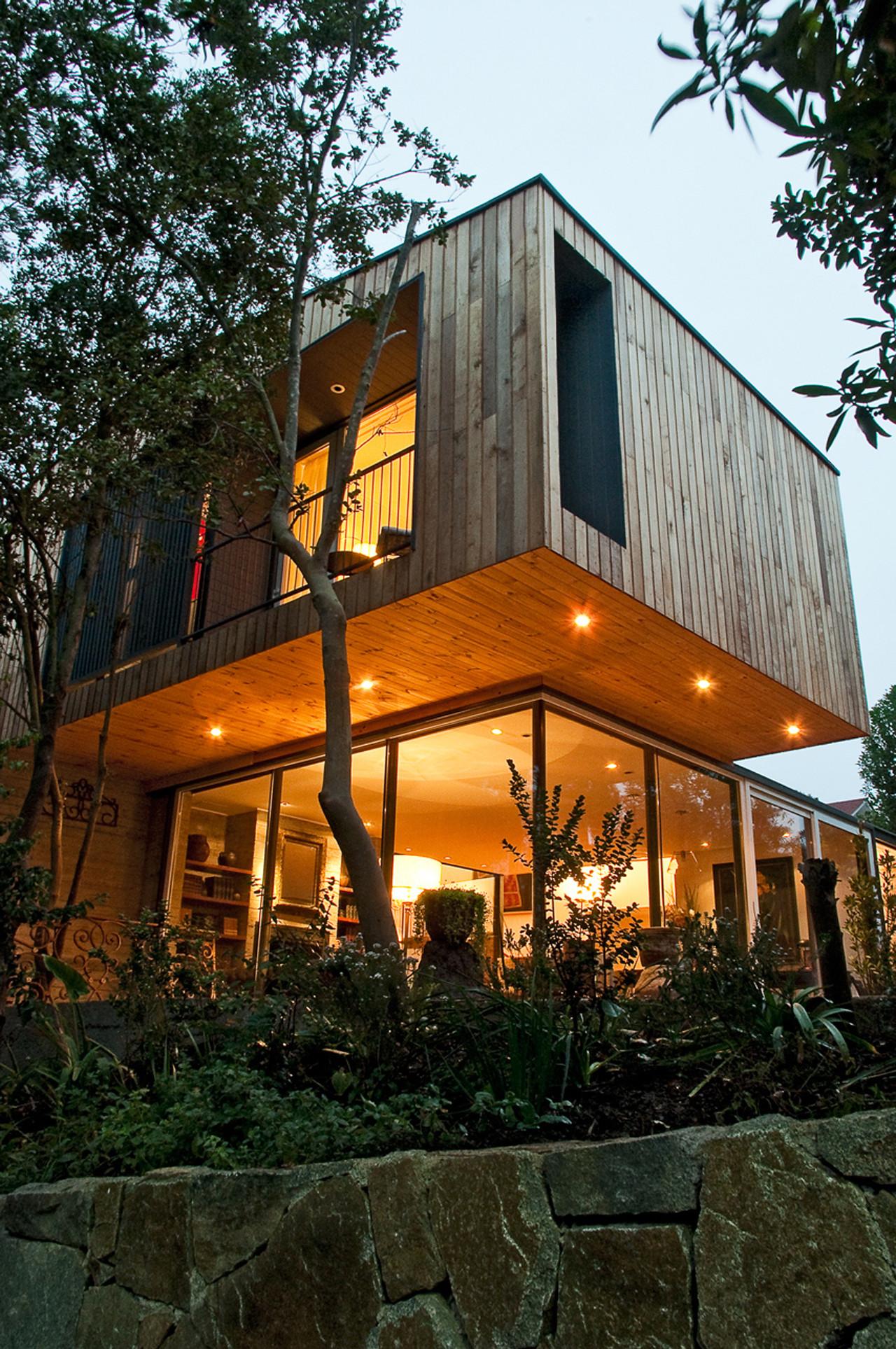 Hotel Casa Zapallar / ADG Arquitectos, © Felipe Trucco