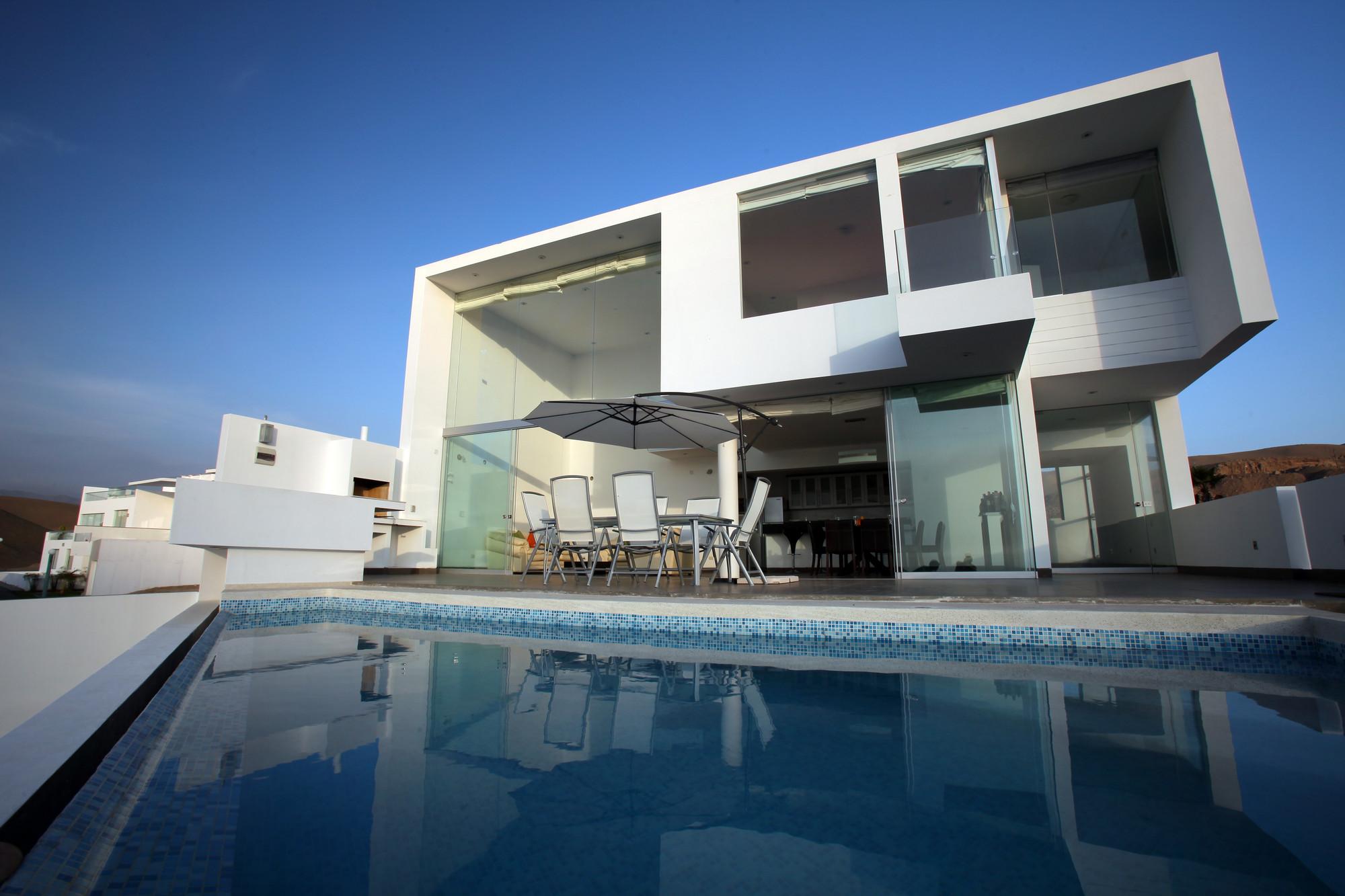 Casa Prisma / KPF ARQ, © Lance Lundstrum