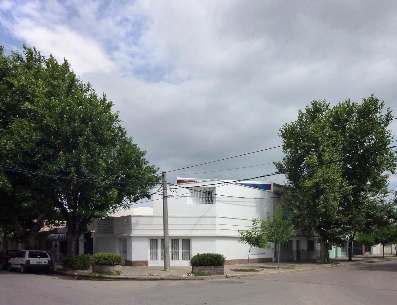 Ampliación Casa de Palma / Cekada-Romanos Arquitectos, © Walter Salcedo