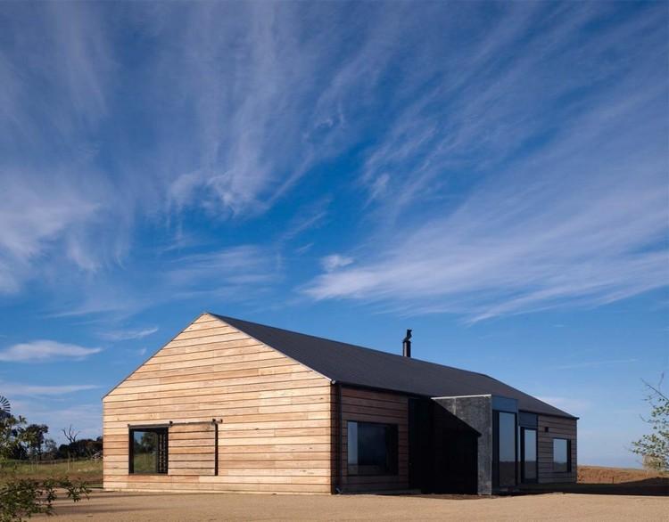 Casa Hill Plain / Wolveridge Architects, Cortesía de Wolveridge Architects
