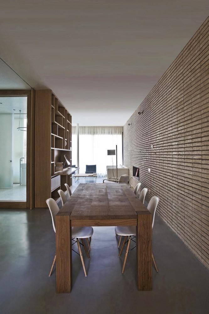 Loft en Poble Nou / YLAB arquitectos, © Raúl Candales