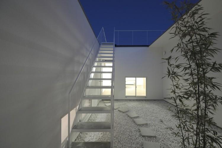 Cortesía de Takashi Fujino / Ikimono Architects