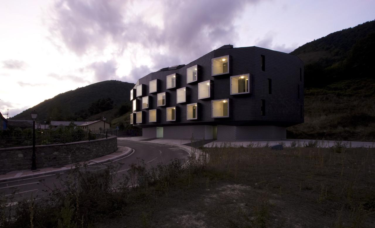 © Zon-e Arquitectos