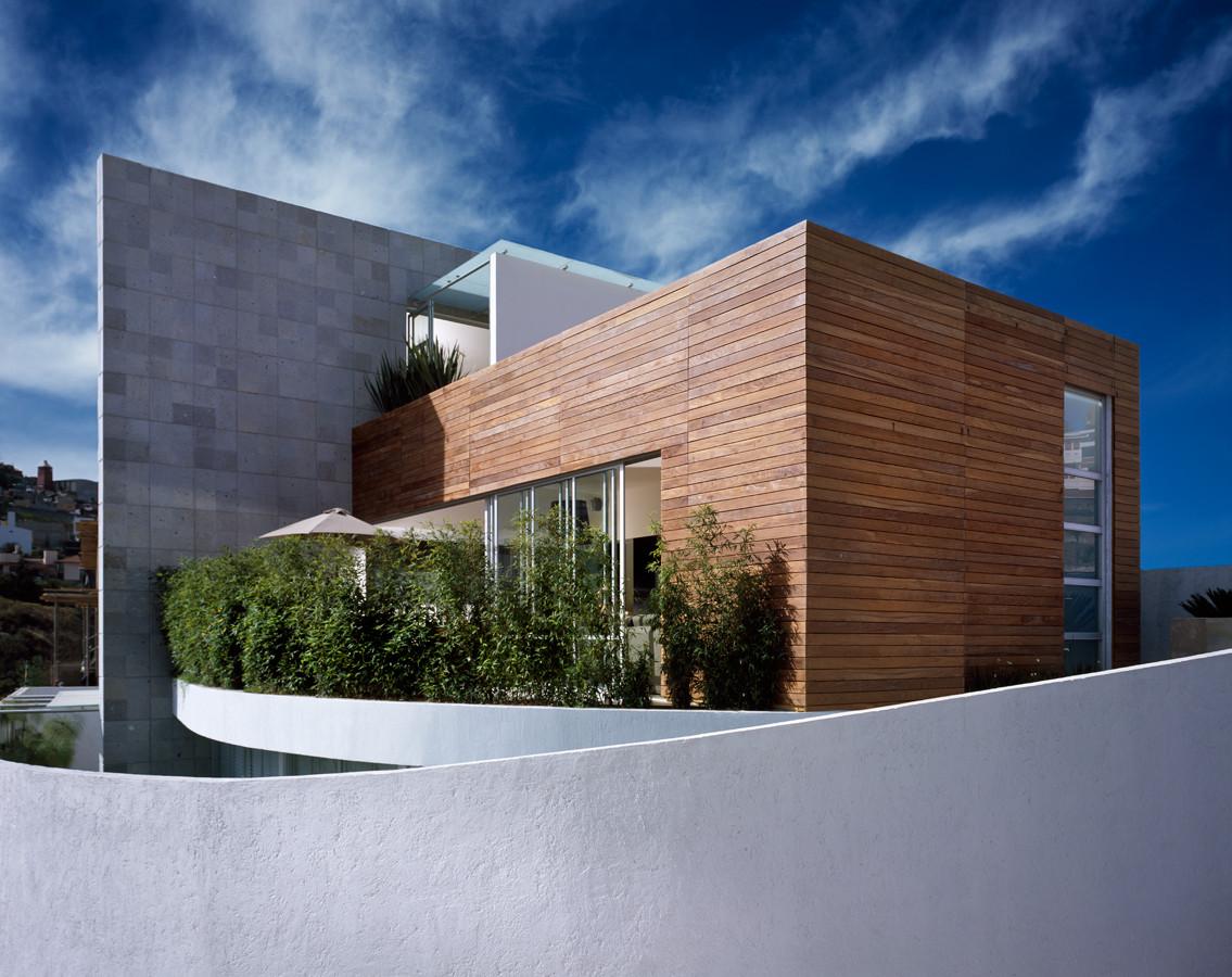 M-House / Micheas Arquitectos, © Víctor Benitez
