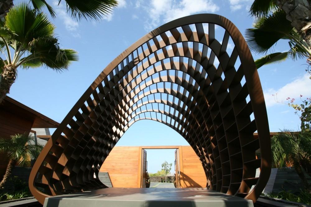 Cortesia de Belzberg Architects