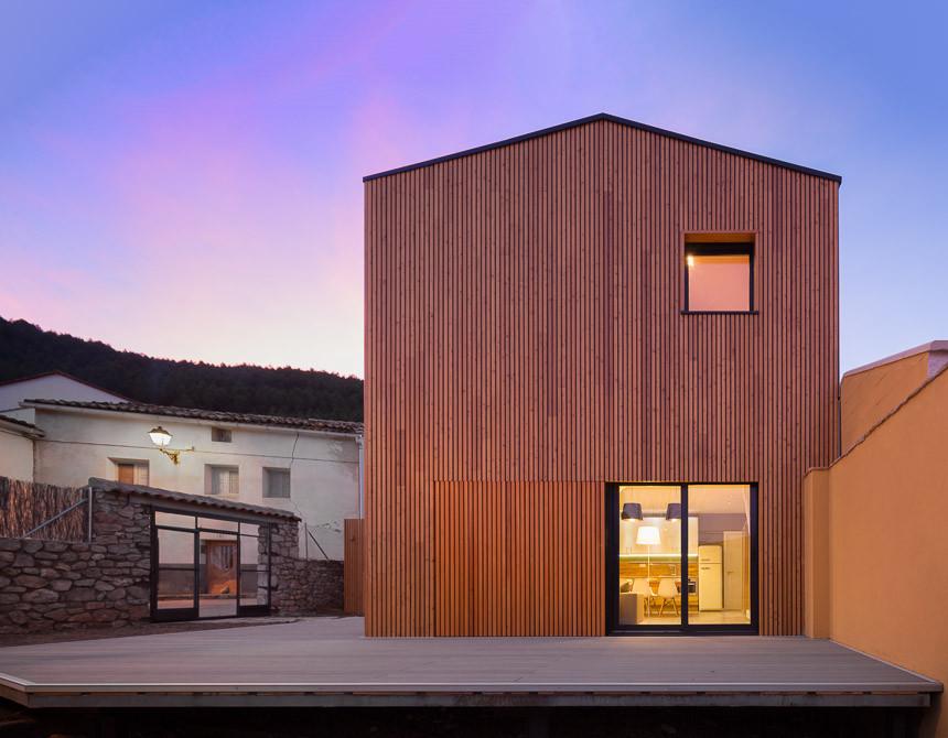 JP House / MYCC