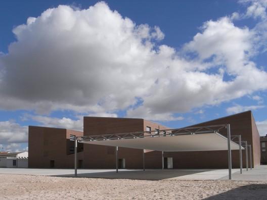 © Xabier Ilundain Madurga - taller básico de arquitectura