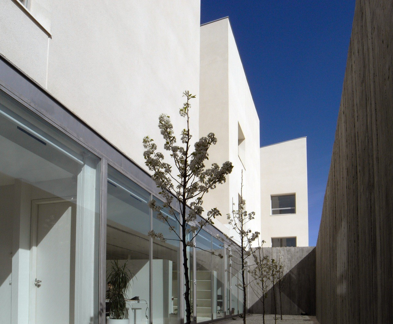 © Xabier Ilundain Madurga, Taller Básico de Arquitectura
