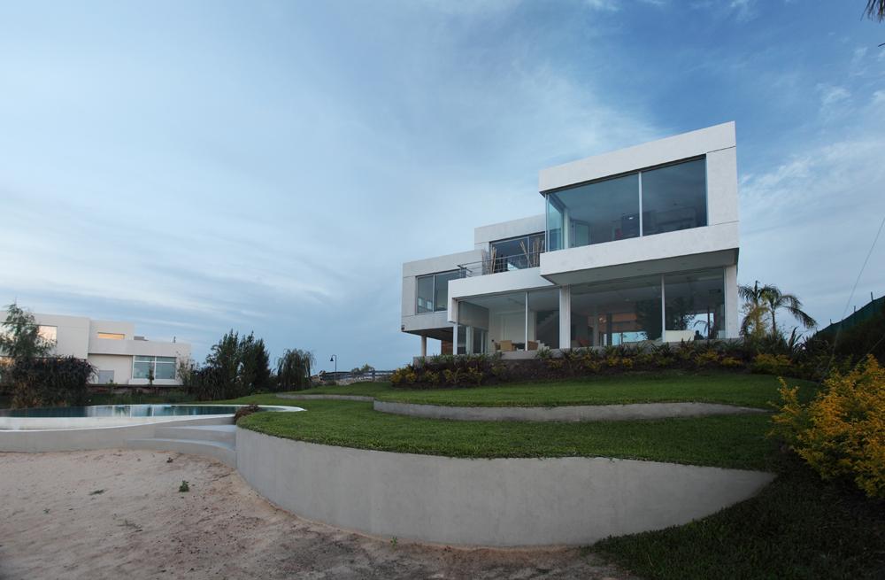 Casa del Cabo / Andrés Remy Arquitectos, © Alejandro Peral