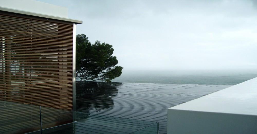 Cortesia de Luis Mira Architects