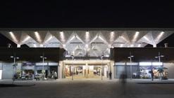 Mercado Tirso de Molina / Iglesis Prat Arquitectos