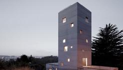 Cien House / Pezo von Ellrichshausen