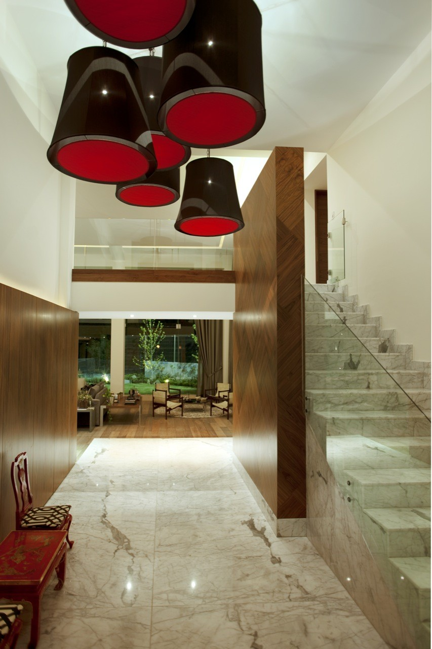 © ARCO Arquitectura Contemporánea