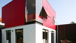 Casa Sasso y Peluquería Blaitt / 57STUDIO