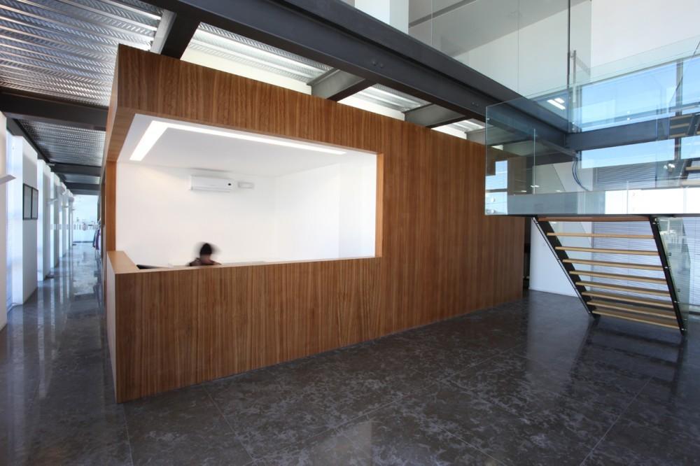 © Osvaldo Coutinho / Asymmetric Studio
